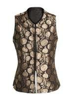 Silk Brocade Jacket MRP Rs. 3990