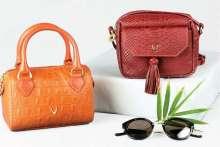 Hidesign Launches Mini Bag